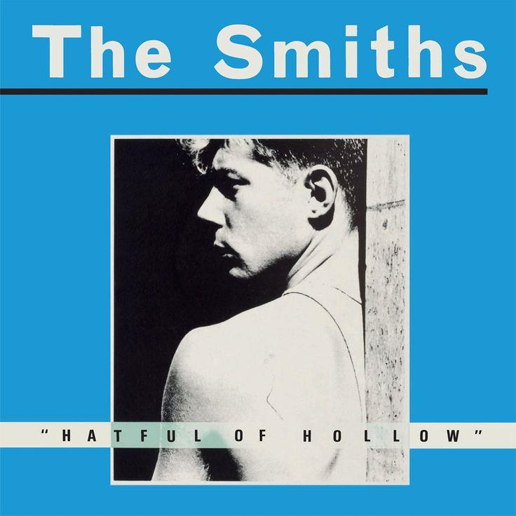 The Smiths Hatful of Hollow - vinyl LP