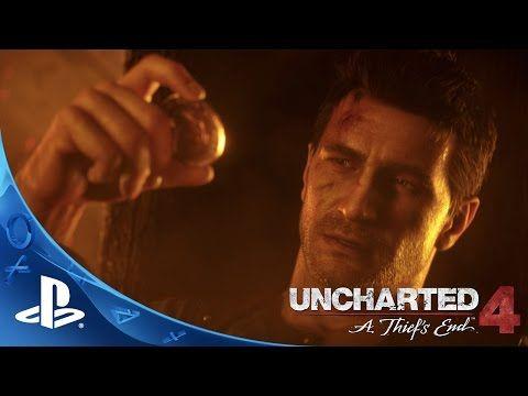 Nuevo tráiler de Uncharted 4 - http://yosoyungamer.com/2016/03/nuevo-trailer-de-uncharted-4/