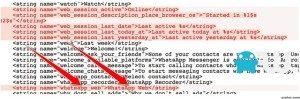 Rumores sobre o aplicativo de mensagens #baixar_whatsapp_gratis populares desenvolvendo versão web apareceu como co-fundador de aplicações rivais Telegram – Pavel Durov compartilhados com TechCrunch. Ele disse WhatsApp tentando seduzir os funcionários a sua programação web. http://www.baixarwhatsappgratis.com.br/codigo-revelador-mostra-whatsapp-desenvolvendo-versao-web.html
