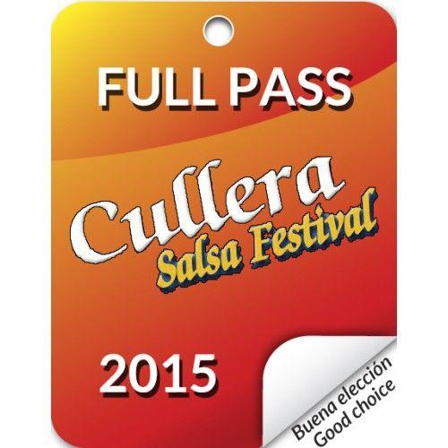 Cullera Salsa Festival  CULLERA SALSA FESTIVAL Los días 20-21-22-23 de Agosto de 2015, todos incluídos (4 noches de fiesta), se celebra la quinta edición del , en la provincia de Valencia. 4 noches de fiesta, 3 salas distintas (Salsa, bachata y kizomba), y todo en un hotel de 4 estrellas a 100 metros de la playa.  #ticket #tickets #entradas #salsa #bachata #kizomba #baile #dance #latino #latin #socialdance #bailesocial  #espectáculos   http://bit.ly/CulleraSalsaFestival