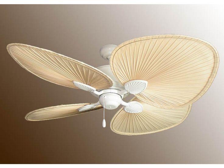 25 ide terbaik tropical ceiling fans di pinterest tiki bar palm ceiling fan tropical ceiling fans 56 island breeze ii fan mozeypictures Choice Image