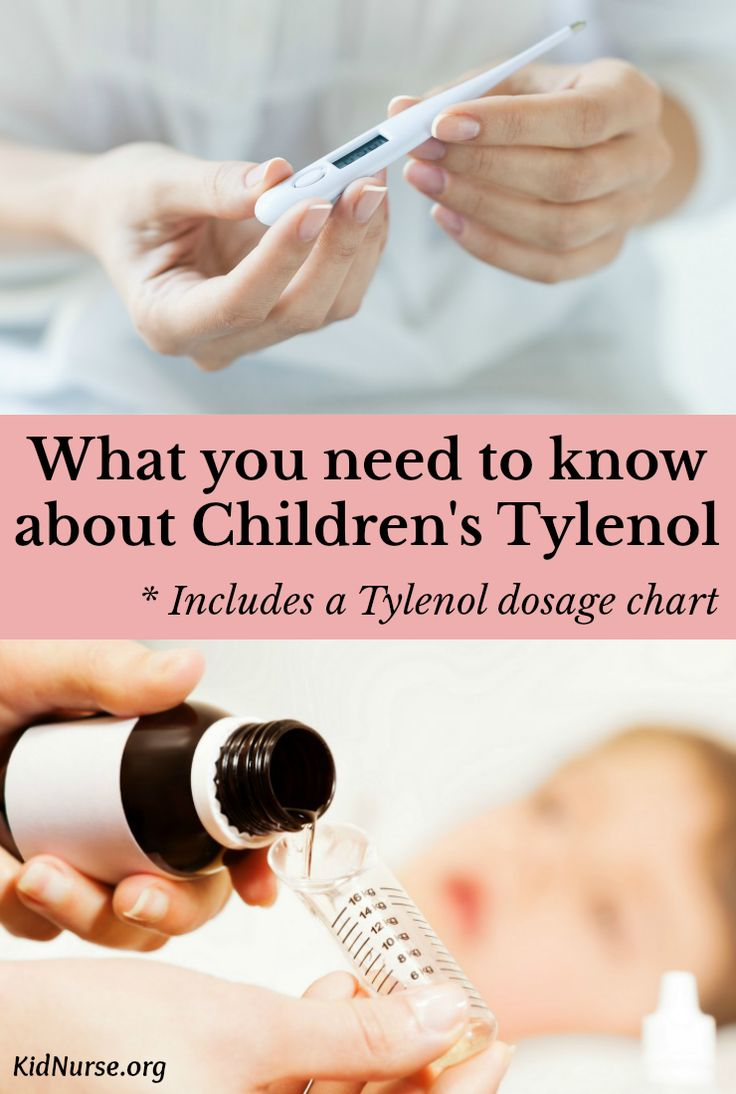 34 Best Kidnurse Images On Pinterest Medical Science And Counterpain Medium Is Tylenol The Right Medicine For Your Kid Information About Over Counter