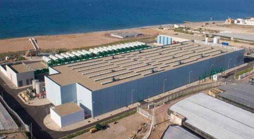 Treatment of Saline Water - Desalination Plant #DesalinationPlant #industrialservices #WATERPURIFICATIONSERVICES #watertreatment #resue