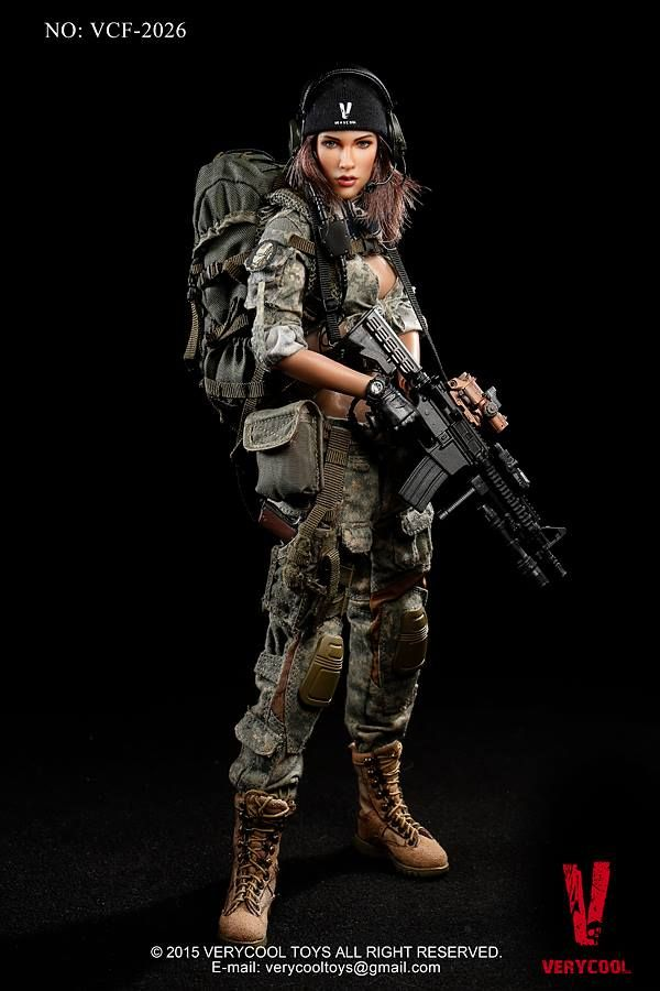 Best Military Toys : Best 여자캐릭터 자료 images on pinterest action figures