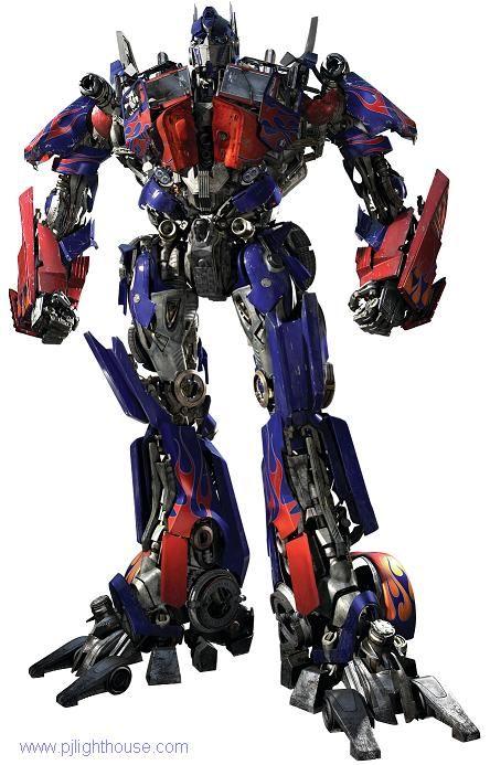 Los Autobots (Transformers 2)