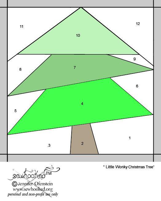 Moldes para Foundation - Motivos de Natal Essas árvores formam lindas peças, como caminho de mesa, toalha de mesa, guardanapos, porta-paneto...