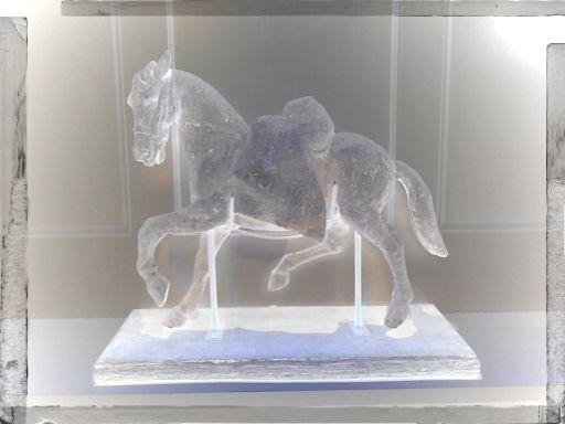 Stone Horse, Bewley's Airport Hotel, Dublin.