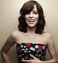 The Nonstop Life of Local Superhero and Superman Returns Star Parker Posey -- New York Magazine