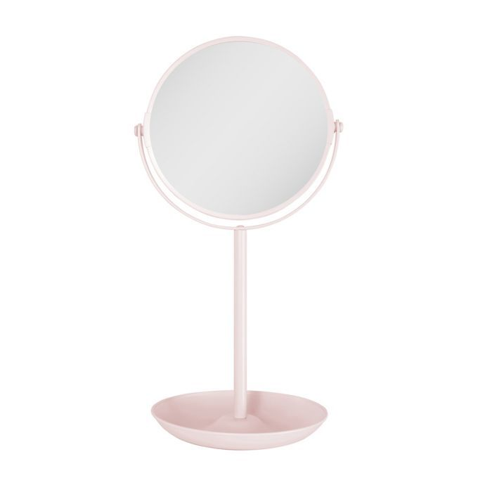 Zadro 1x 5x Back To School Vanity Mirror With Tray Bed Bath Beyond With Images Vanity Mirror Mirror Modern Bathroom Decor