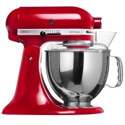 KitchenAid Artisan Mixer 4,8 L kopen? Bestel bij fonQ.nl