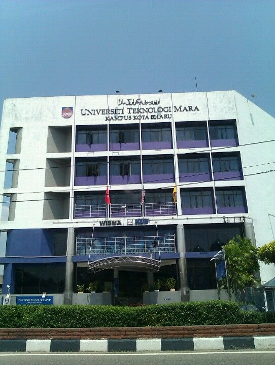 uitm kota bharu campus students' lifestyle
