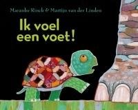 Lemniscaat NL » Jeugd » Prentenboeken » Titels » Ik voel een voet!
