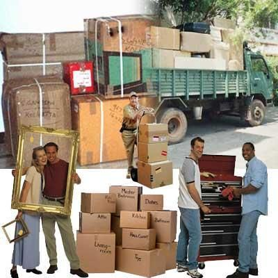 Real Cargo Packers And Movers