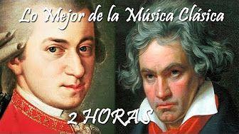 "Beethoven - Para Elisa ""Für Elise"" (60 Minutos) - Música Clásica Para Estudiar Piano Beethoven - YouTube"