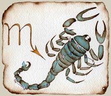 Scorpio Scorpio
