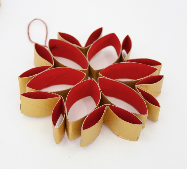 10 Best Recycled Christmas Tree Decorations Images On