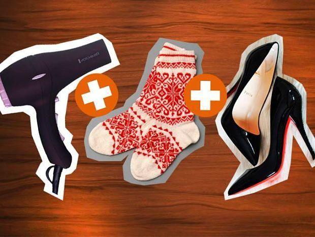 ¿Cómo agrandar zapatos que aprietan? ¡Aquí tenéis un sencillo truco!