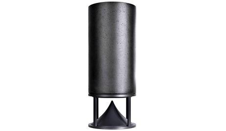 Architettura Sonora Tall Cylinder Speaker