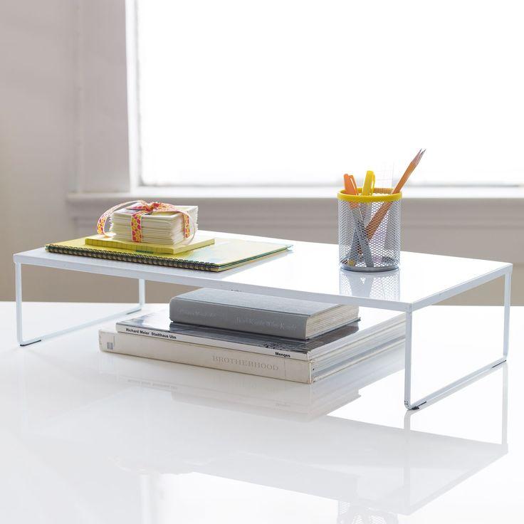 Franklin Desk Riser - Desk - Organization