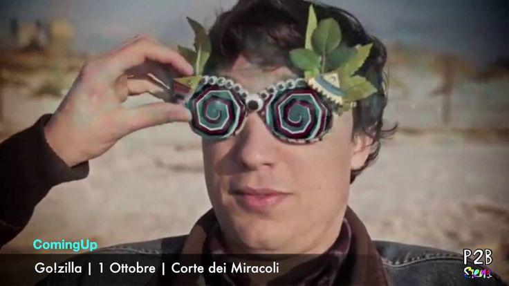 I Go!Zilla suoneranno #live alla Corte dei Miracoli - PAGINA UFFICIALE dopo anni di #concerti all'estero #musica #concerti #siena #place2bsiena #eventi #tuscany #italy #travels #party