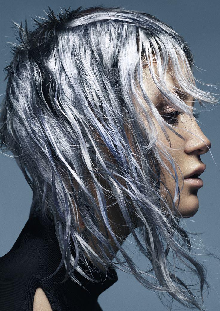 ¡Feliz viernes a todo color! #Hair: Michael Piastrino Visto en tupelu
