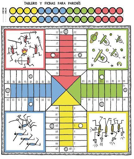 Juegos Para Imprimir Imagui Educativo Primaria Basica Pinte