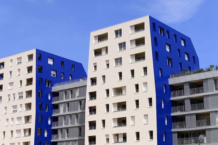 DIAPORAMA « REGARDS SUR LA COULEUR, AUJOURD'HUI » PAR JEAN-PAUL HOUDRY, PHOTOGRAPHE D'ARCHITECTURE  #Architecture #archicool #archilovers #archidream #architectureporn #architecturelovers