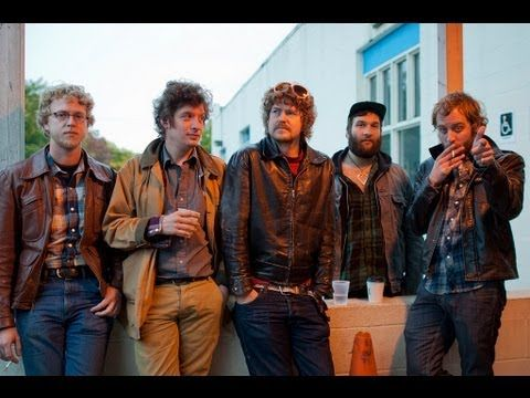 Deer Tick performs live in the KEXP studio. Recorded 11/7/2011 Tracks: The Bump Miss K 3:43 Main Street 10:34 Mister Cigarette 18:34 Host: Greg Vandy Enginee...