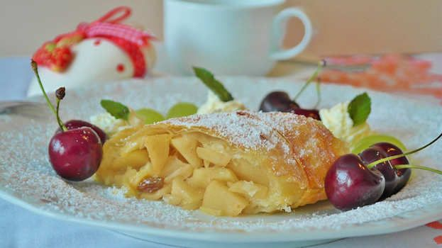 Italy is especially famous for its cuisine. In this article I'm going to share with you the history and the recipes of six famous Italian desserts. Enjoy!
