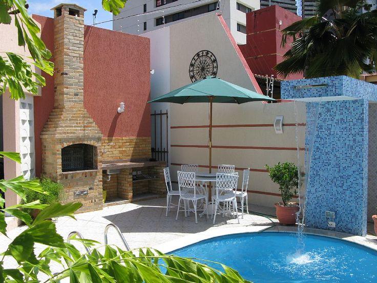 areas gourmet com piscina - Pesquisa Google