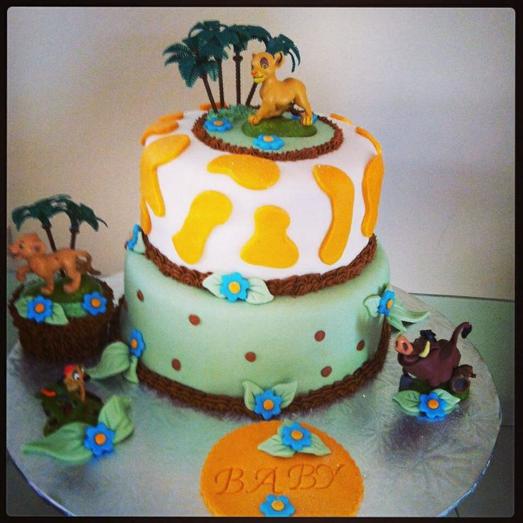 50 best Lion King Baby Shower images on Pinterest Lion king baby