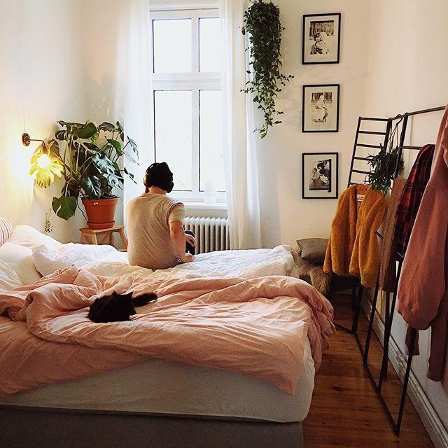 Advertisement Werbung Heute Gibts Mal Keinen Sofasonntag Bei Uns Irgendwie Liegen Schlafzimmer Einrichten Wohungsdekoration Einrichtungsideen Schlafzimmer