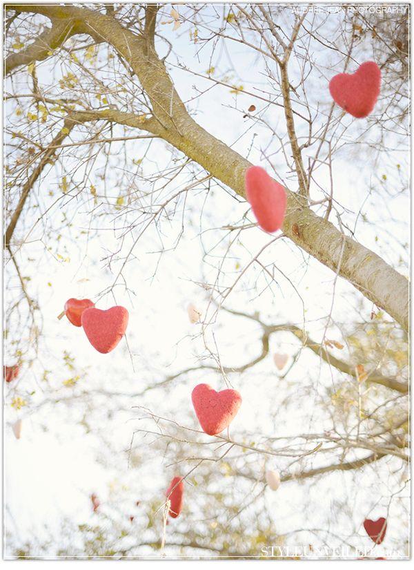 most romantic tree