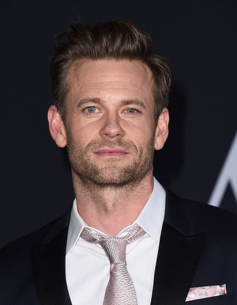 Actor Eric Johnson attends the premiere of Universal Pictures' 'Fifty Shades Darker'  at The Theatre at Ace Hotel on February 2, 2017 in Los Angeles, California.