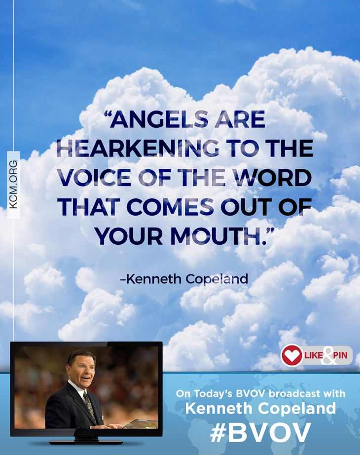 ministry of angels by kenneth copeland pdf