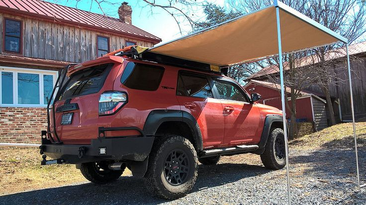 Chudiddy- Inferno TRD PRO Build - Page 23 - Toyota 4Runner Forum - Largest 4Runner Forum