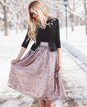 Aliexpress.com : Buy 2016 Summer Skirt European American Fashion Skirt Elegant New Casual Skirt Temperament Big Swing Bronzing Skirts Women Lady from Reliable skirt short suppliers on innocent hzc