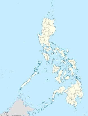 Манила (Филиппины)