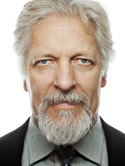 Actor Evolution: Clancy Brown
