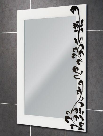 The Range Bathroom Mirrors