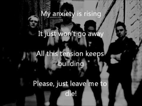 Bullet For My Valentine - P. O. W. (with lyrics - lyric video), via YouTube.