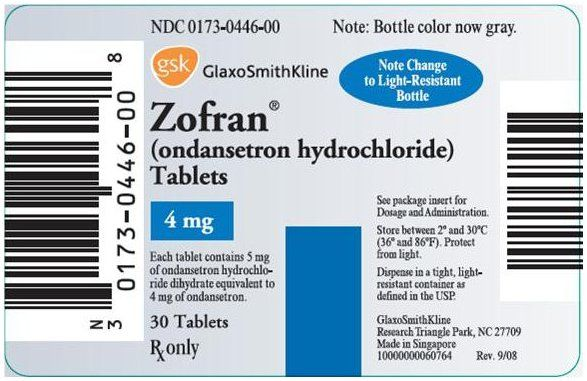 Zofran is an anti nausea drug (preferred to treat nausea specially in case of cancer treatments) which may increase the risk of defects in babies like heart defects, kidney defects, Cleft Lip & Cleft Palate defects born to mother who take the pills during pregnancy. The defects associated to Zofran consist of heart murmurs, fetal growth restriction and atrial septal defects.