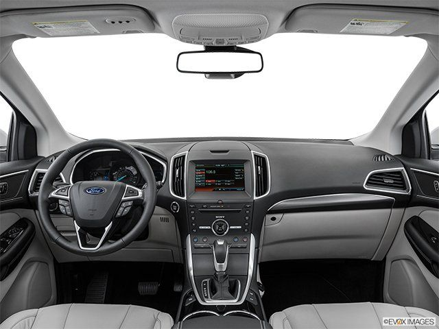 2015 Ford Edge http://palmcoastford.com/Flagler-and-Volusia-Counties/Dealer/New/Ford/Edge/