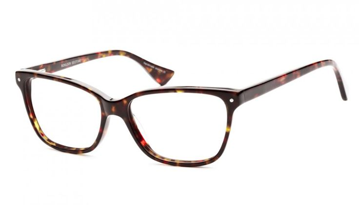 BonLook Honeybadger Acetate Eyeglasses