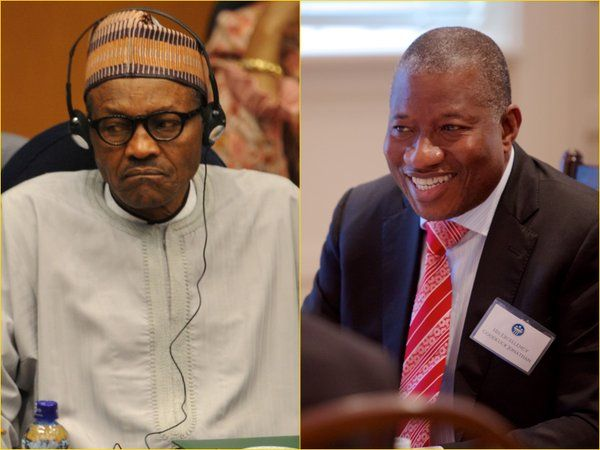 """Tea time with Cladora: """"President Muhammadu Buhari must apologize to form..."""