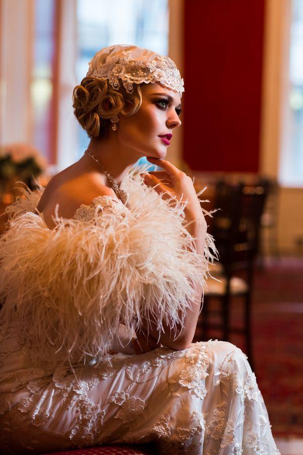 glamorous Roaring Twenties