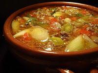 Leek Casserole Cooking Recipes: 20 Albanian Recipes