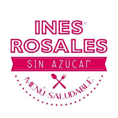 Menú Saludable Inés Rosales con Tortas de Aceite Original Sin Azúcar Inés Rosales
