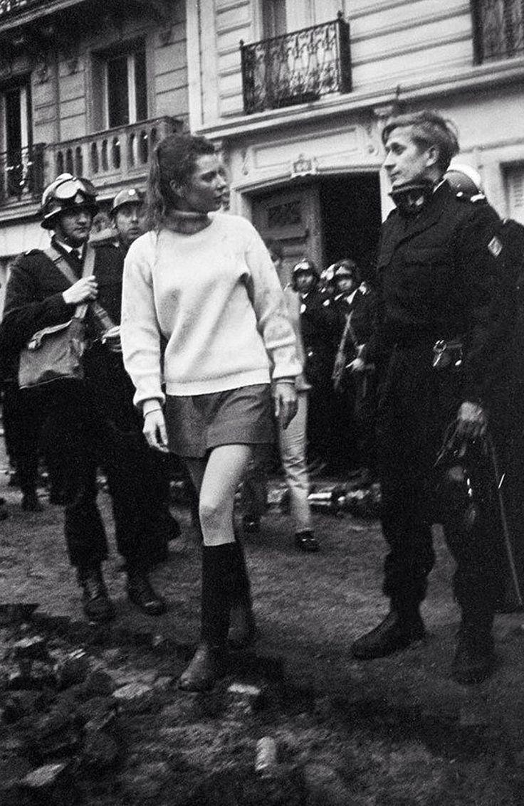 Paris,1968.