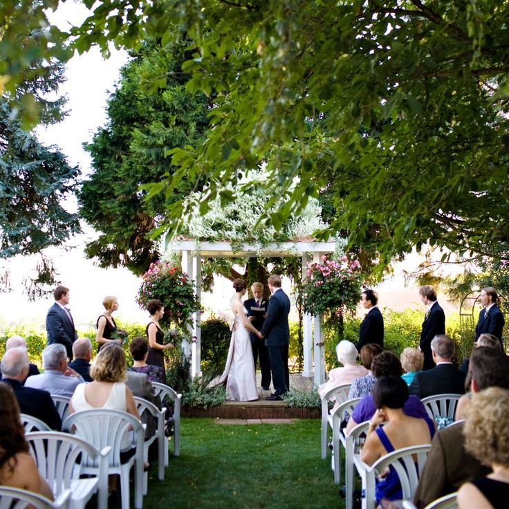 122 best images about outdoor wedding venues on pinterest for Outdoor wedding venues portland oregon